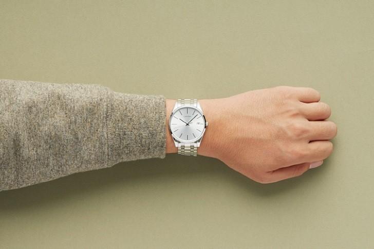 Đồng hồ Calvin Klein K4N21146 thời trang, kính sapphire - Ảnh 1