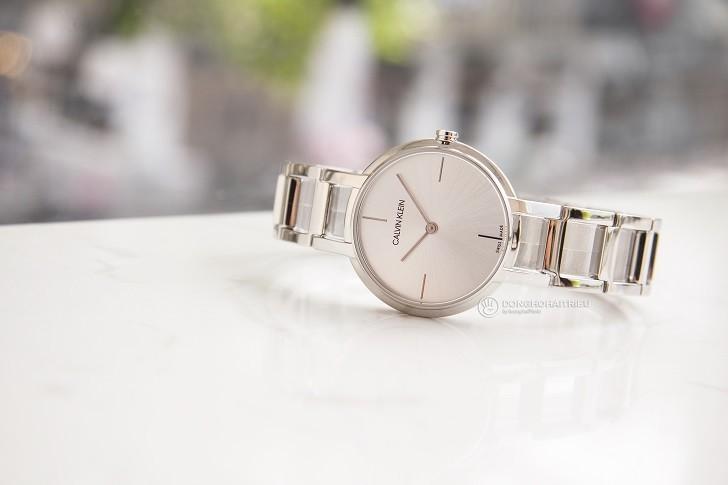 Đồng hồ Calvin Klein K8N23146 giá rẻ, thay pin miễn phí - Ảnh 1