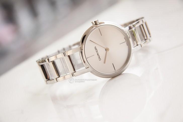 Đồng hồ Calvin Klein K8N23146 giá rẻ, thay pin miễn phí - Ảnh 2