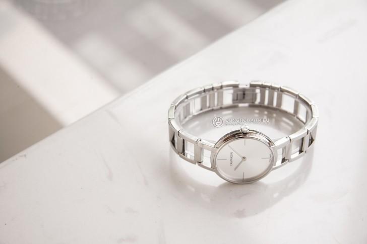 Đồng hồ Calvin Klein K8N23146 giá rẻ, thay pin miễn phí - Ảnh 4