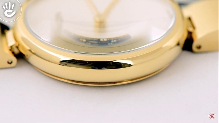 Đồng hồ nữ Calvin Klein K8N23546 đạt chuẩn Swiss Made - Ảnh 4