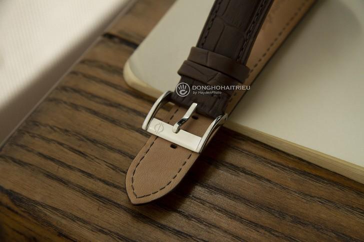 Đồng hồ Candino C4622/2 giá rẻ, thay pin miễn phí trọn đời - Ảnh 4