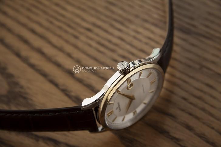 Đồng hồ Candino C4640/1 giá rẻ, thay pin miễn phí trọn đời - Ảnh 3