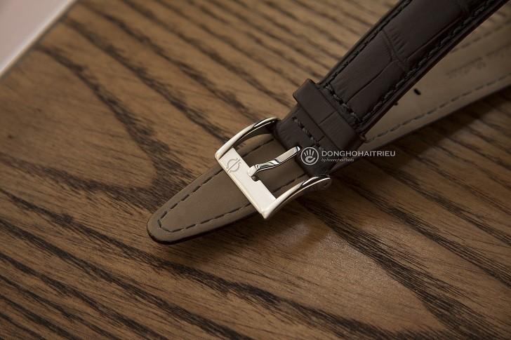 Đồng hồ Candino C4640/1 giá rẻ, thay pin miễn phí trọn đời - Ảnh 5