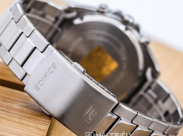 Đồng hồ nam Casio EFV-550D-7AVUDF giá rẻ thay pin miễn phí - Ảnh 4