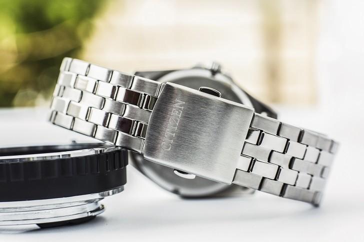 Đồng hồ nam Citizen BI5050-54E giá rẻ, thay pin miễn phí - Ảnh 5