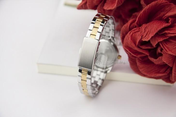 Đồng hồ nữ Citizen EU6074-51D giá tốt thay pin miễn phí - Ảnh 4