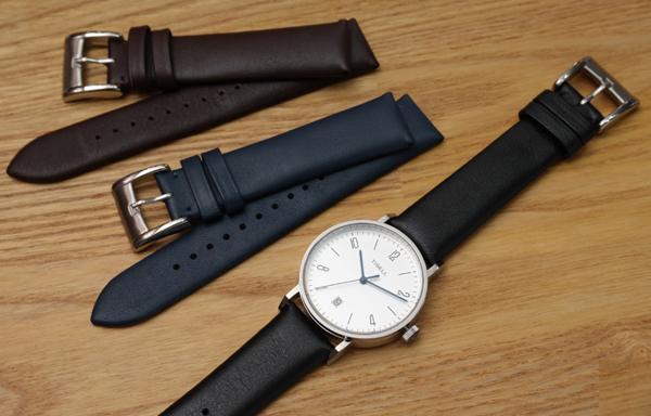 Điểm Danh 5 Thương Hiệu Đồng Hồ Bauhaus Style (Đức) Máy Cơ Giá Rẻ Nhất Tisell Automatic Watch Bauhaus Design 38 mm Miyota 9015