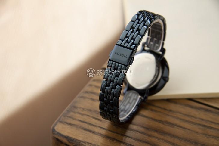 Đồng hồ Fossil ES4094 giá rẻ, thay pin miễn phí trọn đời - Ảnh 4