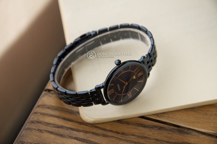 Đồng hồ Fossil ES4094 giá rẻ, thay pin miễn phí trọn đời - Ảnh 5