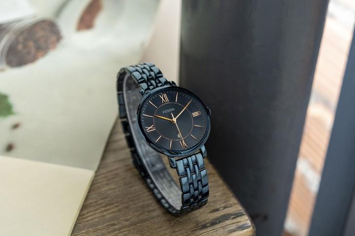 Đồng hồ Fossil ES4094 giá rẻ, thay pin miễn phí trọn đời - Ảnh 7