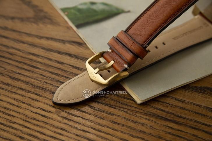 Đồng hồ Fossil FS5268 thiết kế thể thao đậm tính thời trang - Ảnh 4