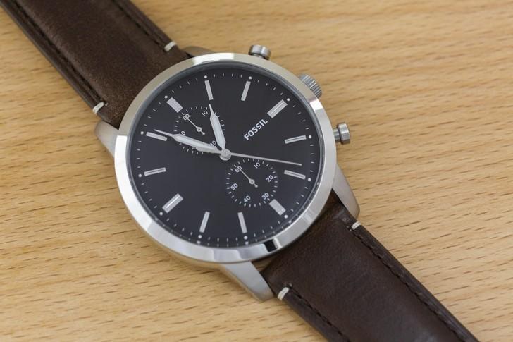 Đồng hồ Fossil FS5280 giá rẻ, thay pin miễn phí trọn đời - Ảnh 1