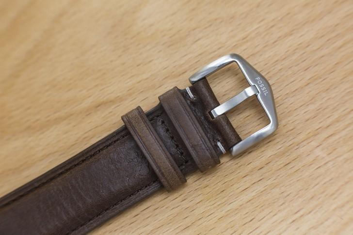 Đồng hồ Fossil FS5280 giá rẻ, thay pin miễn phí trọn đời - Ảnh 4