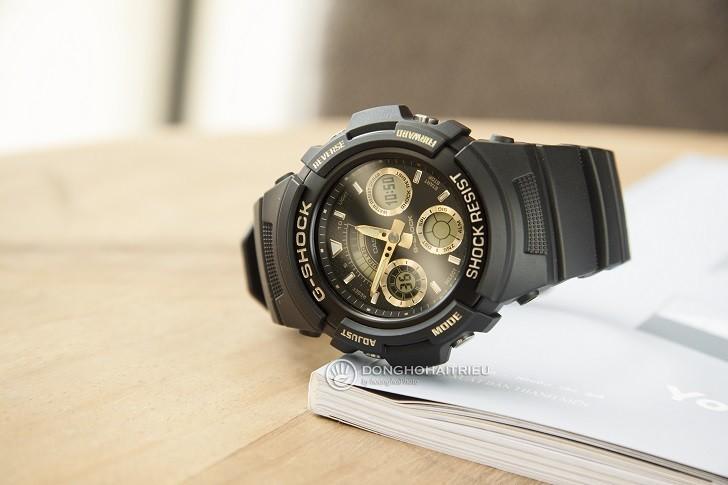 Đồng hồ G-Shock AW-591GBX-1A9DR giá rẻ, thay pin miễn phí - Ảnh: 5