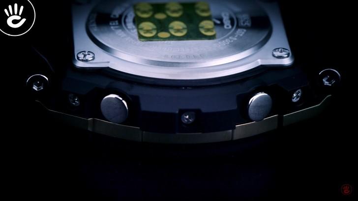 Đồng hồ G-Shock GST-S300G-1A9DR giá rẻ, thay pin miễn phí - Ảnh 2