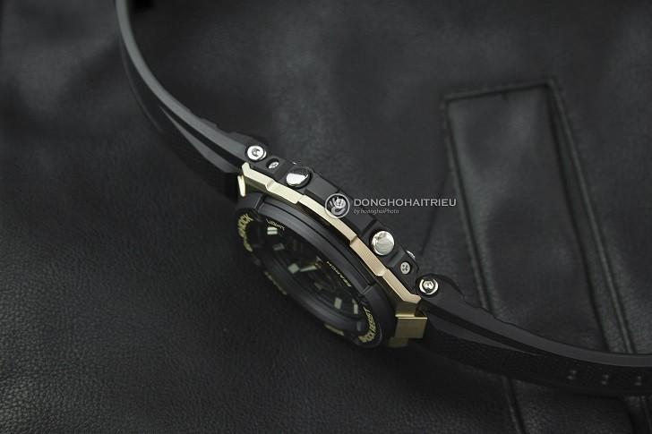 Đồng hồ G-Shock GST-S300G-1A9DR giá rẻ, thay pin miễn phí - Ảnh 4