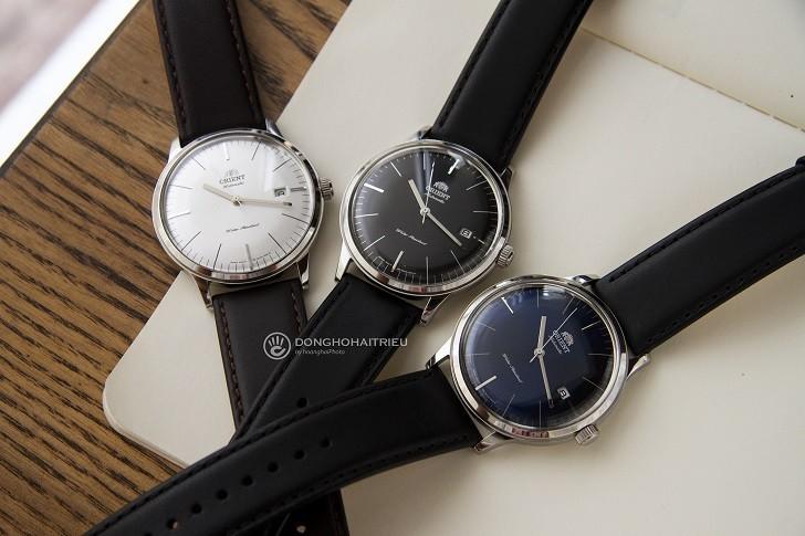 Đồng hồ Orient FAC0000EW0 automatic, trữ cót đến 40 giờ - Ảnh 2
