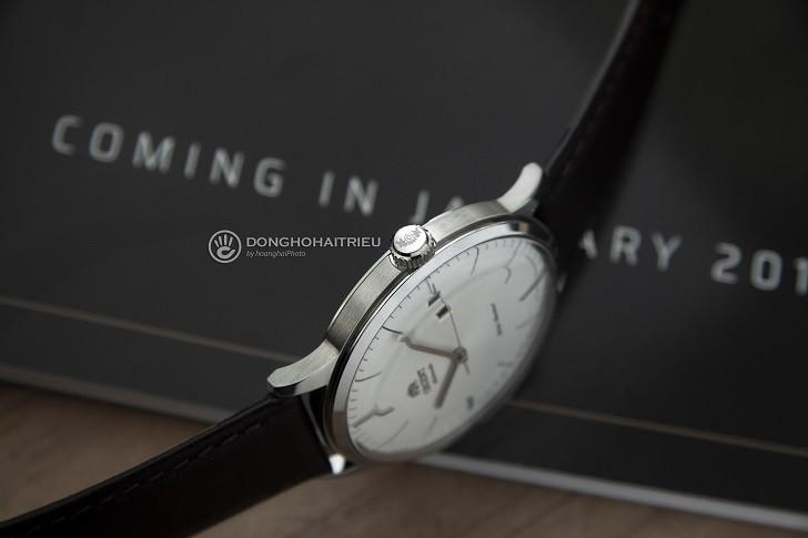 Đồng hồ Orient FAC0000EW0 automatic, trữ cót đến 40 giờ - Ảnh 3