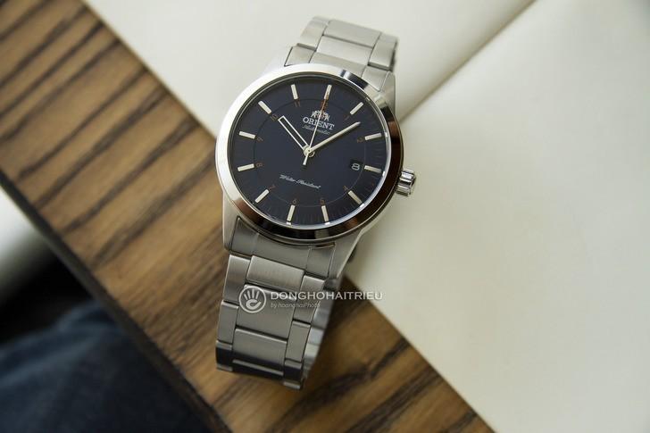 Đồng hồ Orient FAC05002D0 giá rẻ, máy cơ Automatic tự động - Ảnh 1