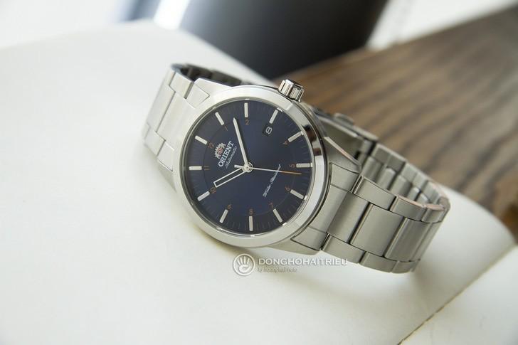 Đồng hồ Orient FAC05002D0 giá rẻ, máy cơ Automatic tự động - Ảnh 2