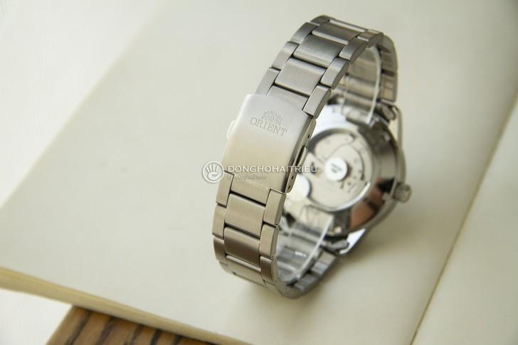 Đồng hồ Orient FAC05002D0 giá rẻ, máy cơ Automatic tự động - Ảnh 4