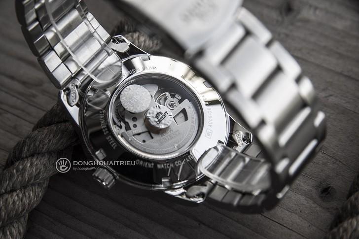 Đồng hồ Orient FAC05002D0 giá rẻ, máy cơ Automatic tự động - Ảnh 5