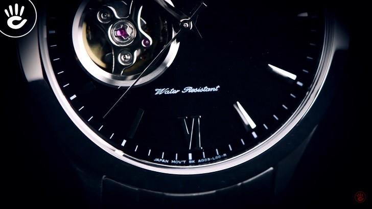 Đồng hồ Orient FAG03001B0 automatic, trữ cót đến 40 giờ - Ảnh 2