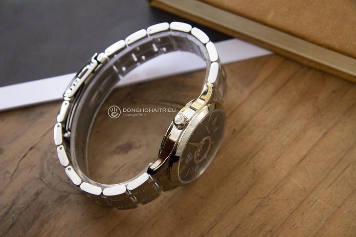 Đồng hồ Orient FAG03001B0 automatic, trữ cót đến 40 giờ - Ảnh 3