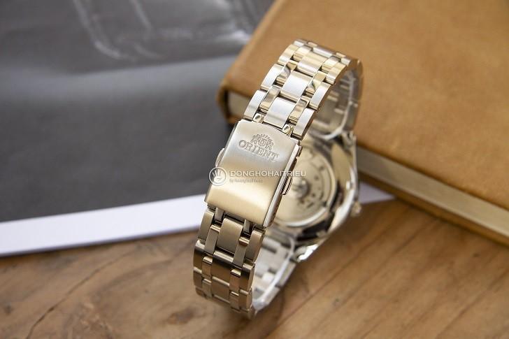 Đồng hồ Orient FAG03001B0 automatic, trữ cót đến 40 giờ - Ảnh 6