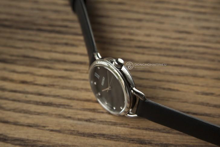 Đồng hồ Seiko SUR699P1 giá rẻ, thay pin miễn phí trọn đời - Ảnh 5