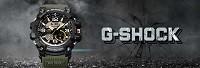 Bộ Sưu Tập Casio G-Shock & Baby-G