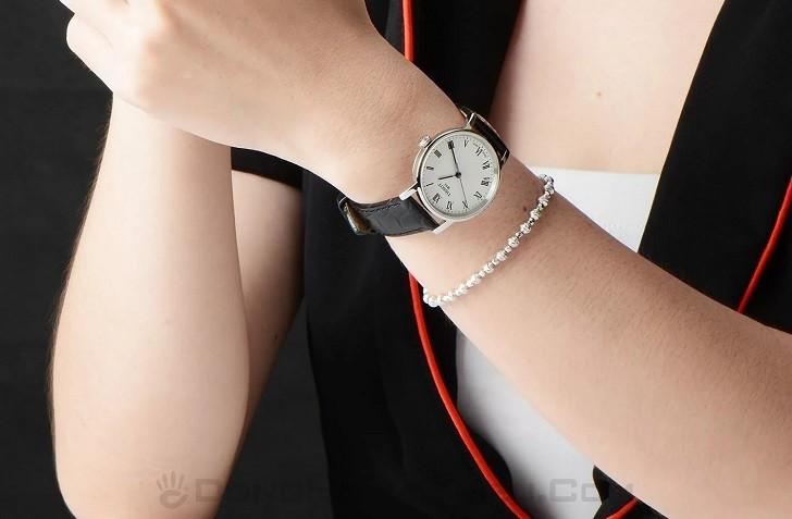 Đồng hồ Tissot T109.210.16.033.00 đạt chuẩn Swiss Made - Ảnh 3