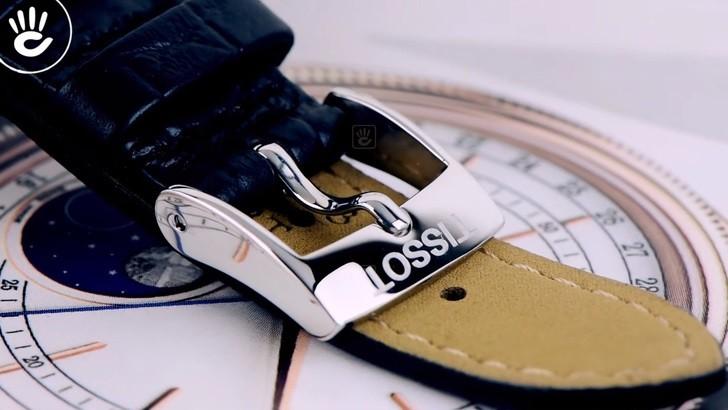 Đồng hồ Tissot T109.210.16.033.00 đạt chuẩn Swiss Made - Ảnh 5