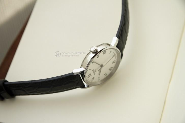 Đồng hồ Tissot T109.210.16.033.00 đạt chuẩn Swiss Made - Ảnh 6