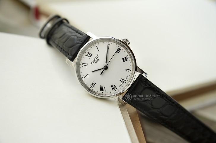 Đồng hồ Tissot T109.210.16.033.00 đạt chuẩn Swiss Made - Ảnh 8