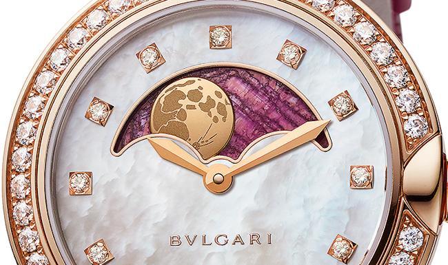 TOP 5 CHỨC NĂNG TRÌNH BÀY TRÊN ĐỒNG HỒ ĐẸP NHẤT THẾ GIỚI MỌI THỜI ĐẠI Top-5-chuc-nang-tren-dong-ho-dep-tao-nha-nhat-the-gioi-Bvlgari_Lvcea_Moon-Phases