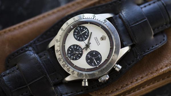 5 Điều Khiến Đồng Hồ Rolex Có Số Lượng Người Chơi Cực Kỳ Đông Paul Newman