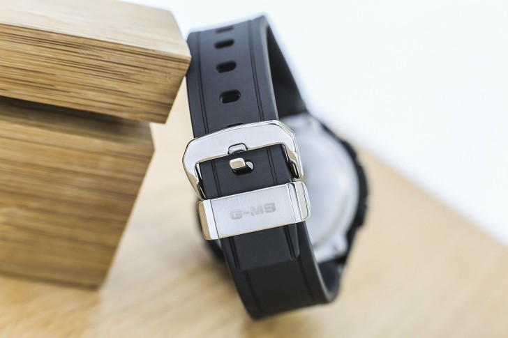 Đồng hồ Baby-G MSG-400G-1A2DR giá rẻ chống sốc, Free thay pin - Ảnh: 4