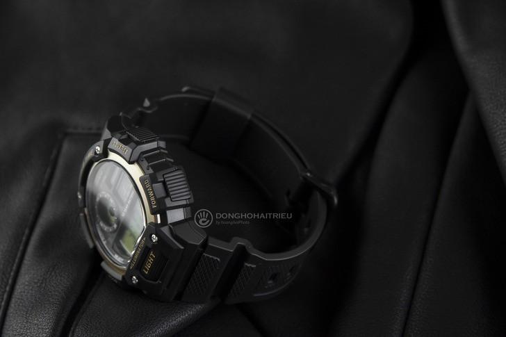 Đồng hồ Casio AE-1400WH-9AVDF giá rẻ, thay pin miễn phí - Ảnh 6
