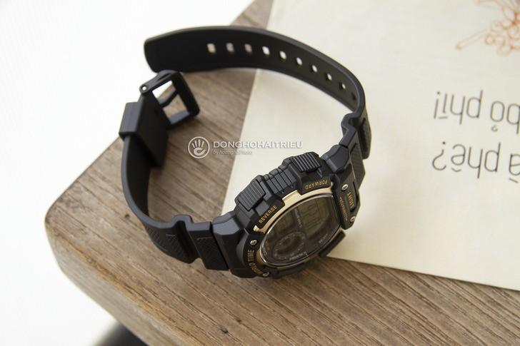 Đồng hồ Casio AE-1400WH-9AVDF giá rẻ, thay pin miễn phí - Ảnh 7