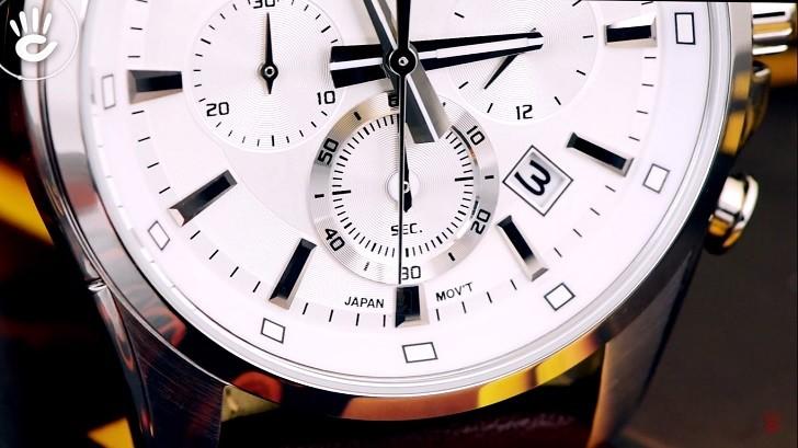 Đồng hồ Casio EFR-560L-7AVUDF giá rẻ, thay pin miễn phí - Ảnh 2