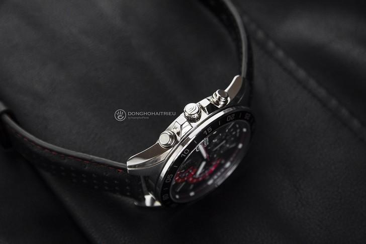 Đồng hồ Casio EFV-550L-1AVUDF WR100m, có Chronograph - Ảnh: 3