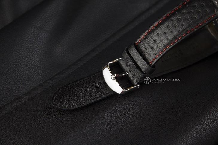 Đồng hồ Casio EFV-550L-1AVUDF WR100m, có Chronograph - Ảnh