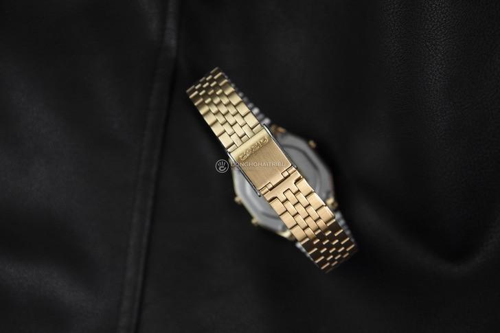 Đồng hồ Casio LA680WGA-9CDF giá rẻ, được thay pin miễn phí - Ảnh 3