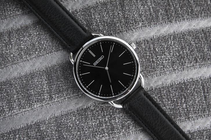 Đồng hồ Seiko SUR233P1 giá rẻ, thay pin miễn phí trọn đời - Ảnh 2