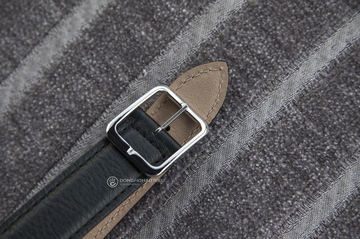 Đồng hồ Seiko SUR233P1 giá rẻ, thay pin miễn phí trọn đời - Ảnh 3