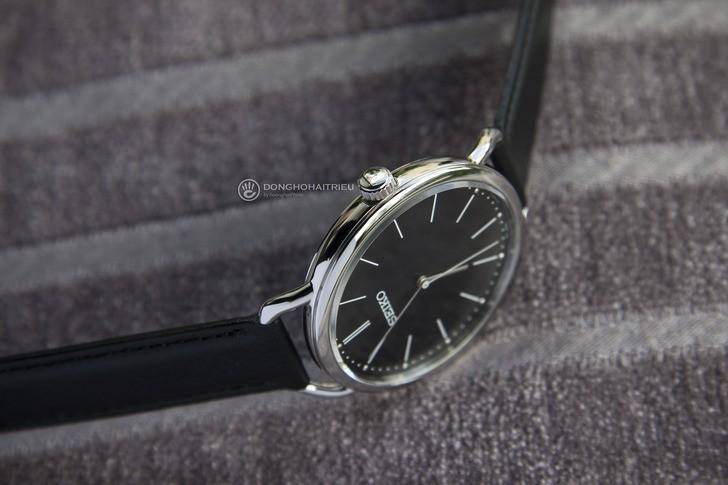 Đồng hồ Seiko SUR233P1 giá rẻ, thay pin miễn phí trọn đời - Ảnh 4
