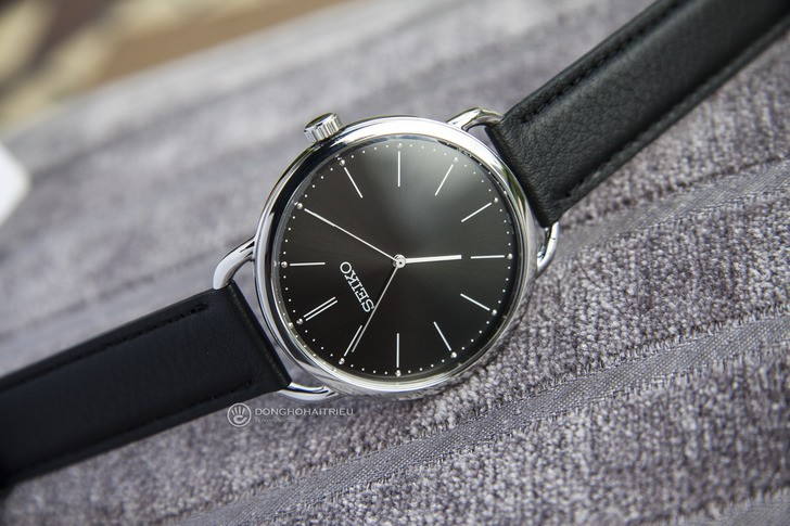 Đồng hồ Seiko SUR233P1 giá rẻ, thay pin miễn phí trọn đời - Ảnh 5