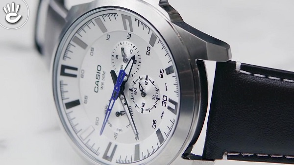 Casio MTP-SW310L-7AVDF Có Thật Là Phiên Bản Đồng Hồ Cơ?